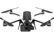 H GoPro ανακαλεί το πρώτο της drone Karma.