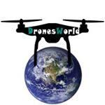dronesworldgr